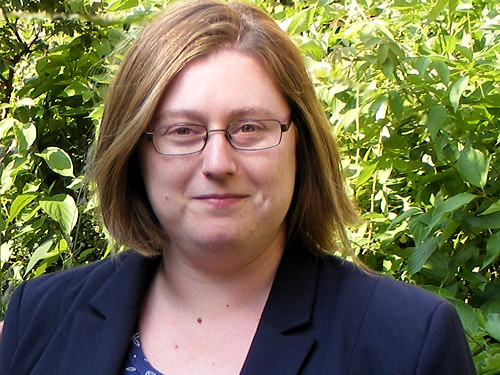 Cllr Fiona Colley