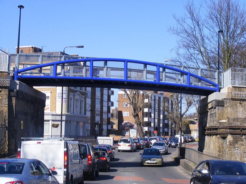 bridge walking facebook