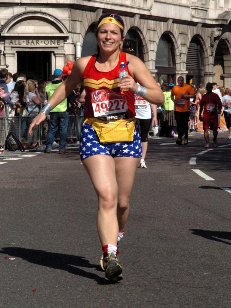 Lisa running2