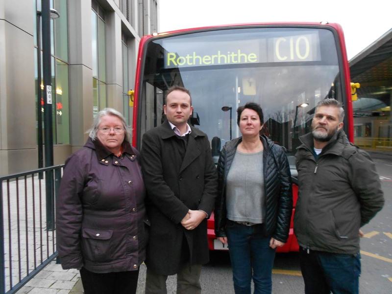 C10 bus
